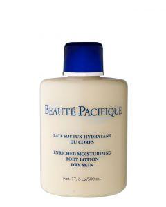 Beauté Pacifique Body Lotion, 500 ml.