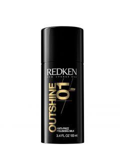Redken Outshine 01, 100 ml.