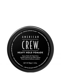 American Crew Heavy Hold Pomade, 85 g.
