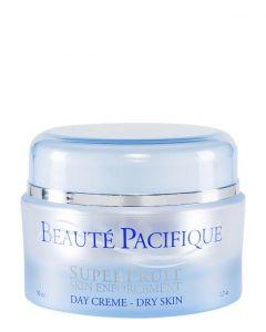 Beauté Pacifique Superfruit Day Creme - Tør hud, 50 ml.