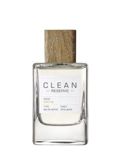 Clean Reserve Citron Fig EDP, 100 ml.