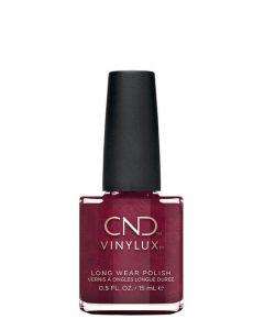 CND Vinylux Crimson Sash #315 Neglelak, 15 ml.