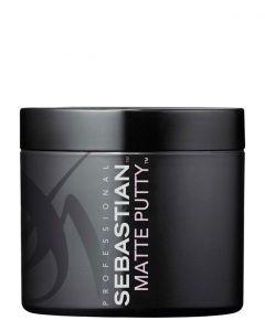 Sebastian Professional Matte Putty Soft Dry-Texturizer, 75 ml.