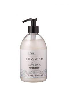 IdHAIR Klean Shower Gel, 500 ml.