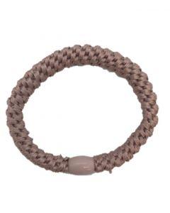 JA•NI Hair Accessories - Hair elastics, The Baby Pink