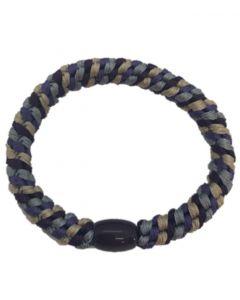 JA•NI Hair Accessories - Hair elastics, The Purple Party