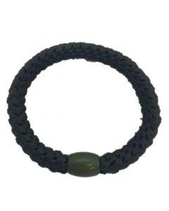 JA•NI Hair Accessories - Hair elastics, The Army