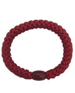 JA•NI Hair Accessories - Hair elastics, The Red