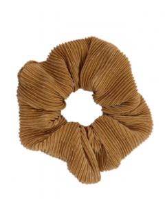 JA•NI Hair Accessories - Hair Scrunchies, The Nude Ripped