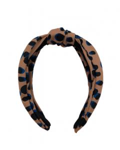 JA•NI hair Accessories - Headband, The Nude Leo