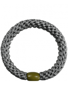 JA•NI Hair Accessories - Hair Elastics, The Stone
