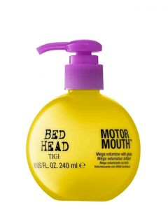 Tigi Bed Head Motor Mouth Mega Volumizer, 240 ml.