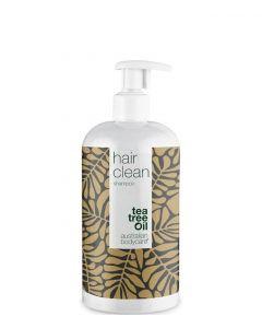 Australian Bodycare Hair Clean Shampoo, 500 ml.