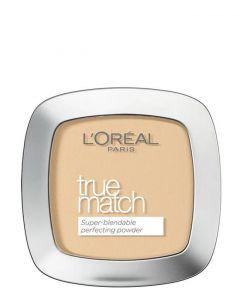 L'Oreal Paris True Match Powder 1D1W Golden Ivory, 9 g.