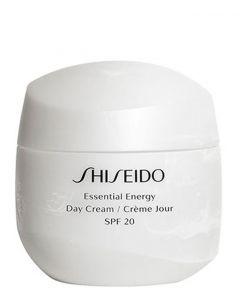 Shiseido Essential Energy Day cream, 50 ml.