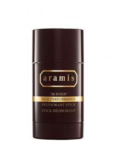 Aramis 24-Hour deodorant stick, 75 ml.