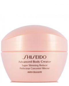 Shiseido Bodycare Super slimming reducer, 200 ml.