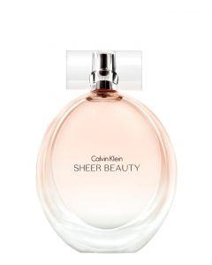 Calvin Klein Sheer Beauty EDT, 100 ml.