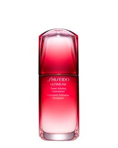 Shiseido Ultimune Power infusing concentrate, 75 ml.