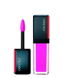 Shiseido Lacquer Ink Lipshine 301 Lilac strobe, 6 ml.