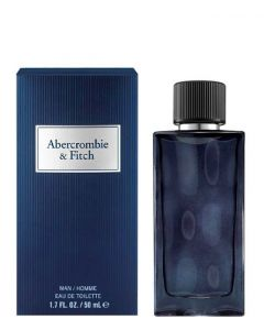 Abercrombie & Fitch First Instinct Blue For Him EDT, 50 ml.
