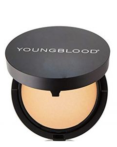 Youngblood Refillable Compact Cream Powder Foundation Neutral, 7 g.